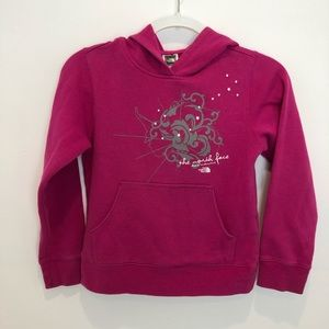 The North Face Trans-Antarctica Girls Hoodie